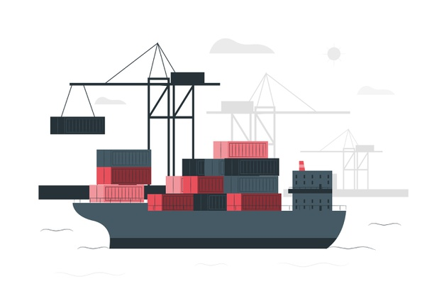 Importance of Container Lashing